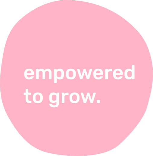 empowered to grow