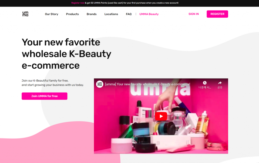 online wholesale